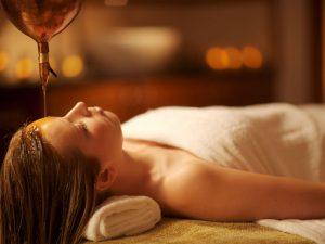 Ayurvedic massage in Bedfordshire,